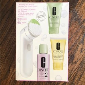 Cleansing Kit by Clinique